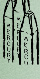 Mercury Marking Devices
